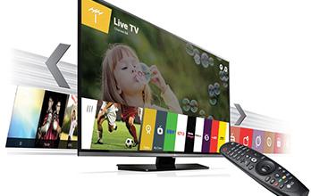 730de335f51 Guía para configurar Smart TV de Samsung. ¿Cómo sacar el máximo ...