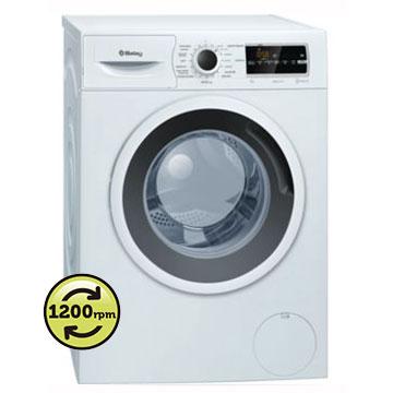 centrifugado lavadora balay