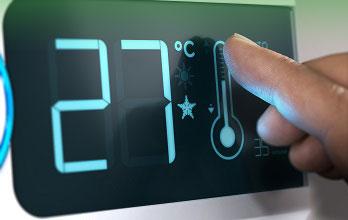 sistema de calefacción eficiente y económico