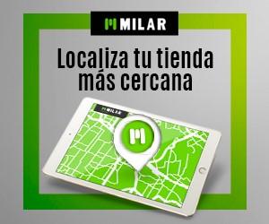 Tiendas Milar