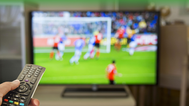 sintonizar los canales de tv