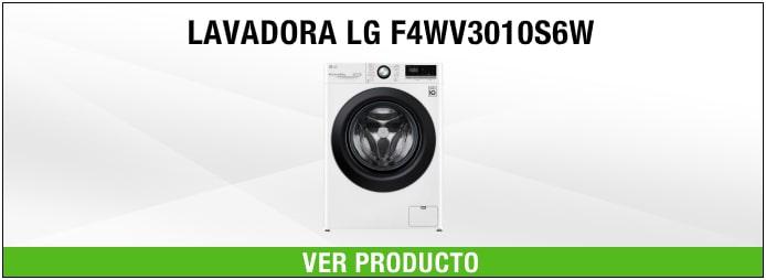 LAVADORA LG F4WV3010S6W