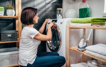 programar una lavadora Whirlpool