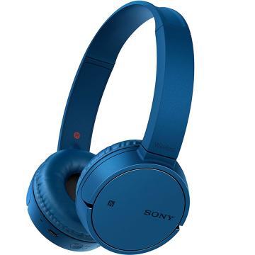Auriculares sin cable Sony WHCH500L Azul