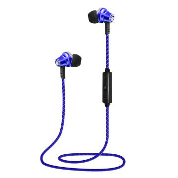 auriculares sin cable lauson eh218 azul