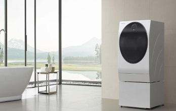 LG Signature lavadora