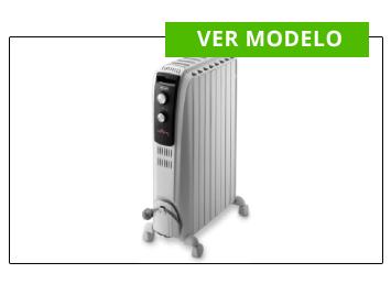 radiador portátil Delonghi