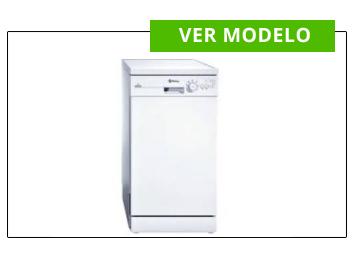 lavavajillas panelable balay