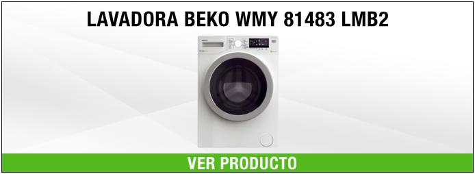 programa lavadora ropa BEKO
