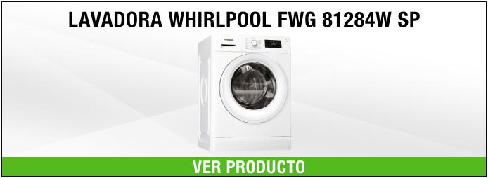 programa lavadora ropa WHIRLPOOL