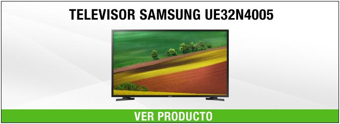 Samsung 32 pulgadas N4005