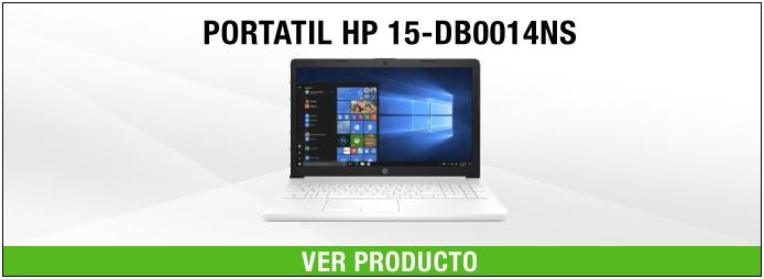 activar webcam HP