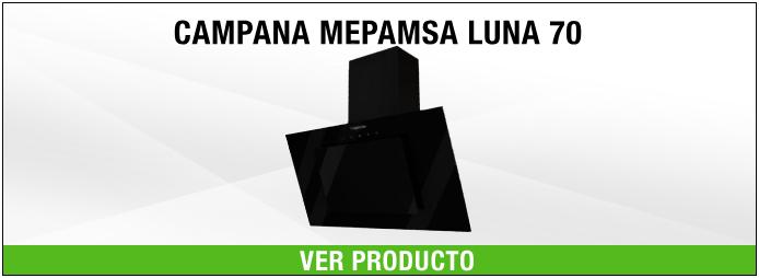 campana cocina MEPAMSA