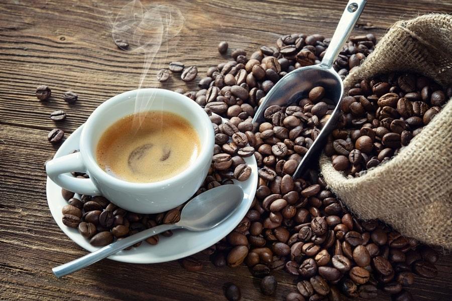 cafetera espresso superautomatica