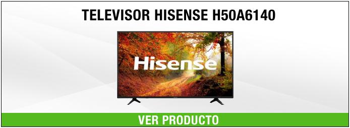 conectar smart tv HISENSE
