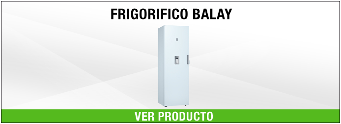 frigorifico sin congelador