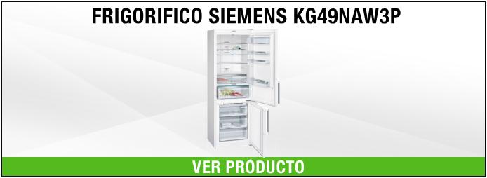 FRIGORIFICO 70 CM ANCHO SIEMENS