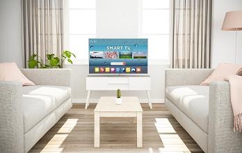 mejores Smart TV JVC