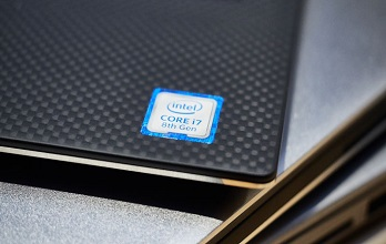 portátil Intel Core i7