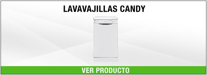 lavavajillas candy 9 cubiertos