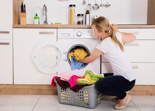 lavadora Hoover 9Kg