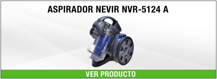 aspirador Nevir