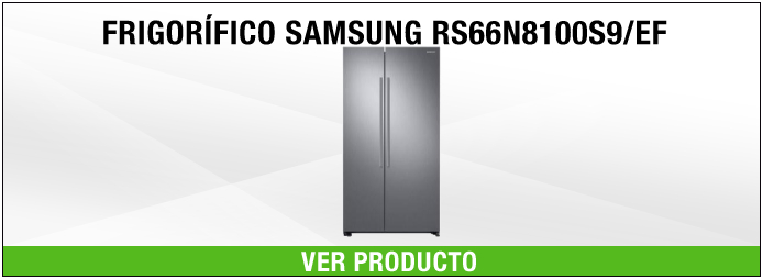 frigorifico side by side Samsung