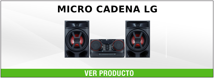 microcadena bluetooth