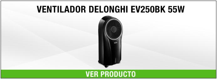 ventilador Delonghi
