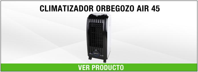 climatizador Orbegozo
