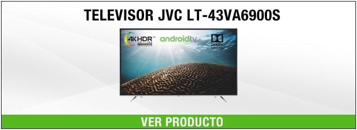 TELEVISOR JVC LT-43VA6900S