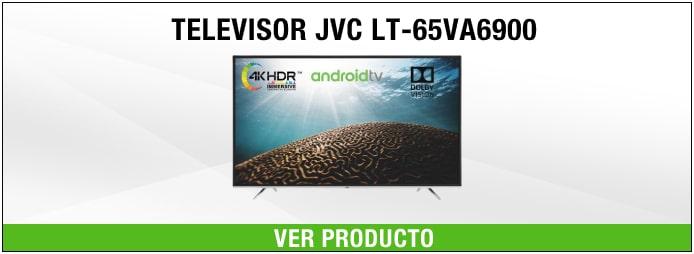 TELEVISOR JVC LT-65VA6900