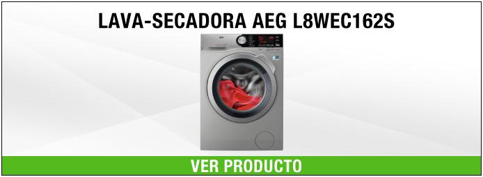 comprar lavasecadora aeg