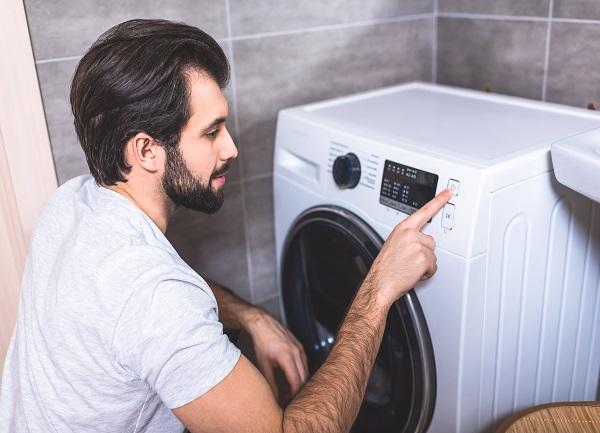 comprar una lavasecadora
