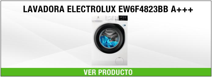 Lavadora Electrolux Time