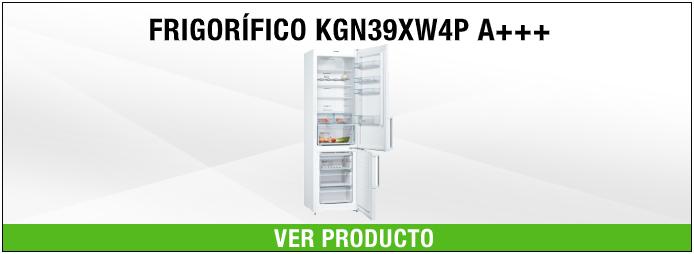 consume un frigorífico