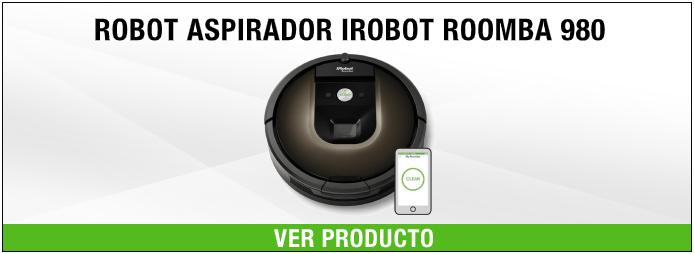 robot aspirador mascotas