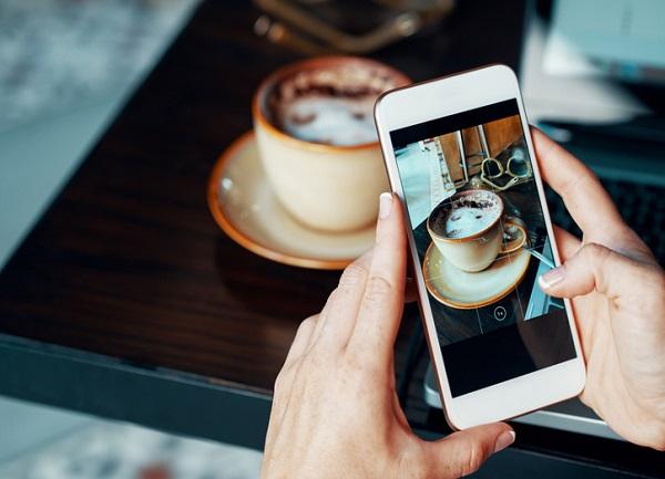smartphone mejor cámara
