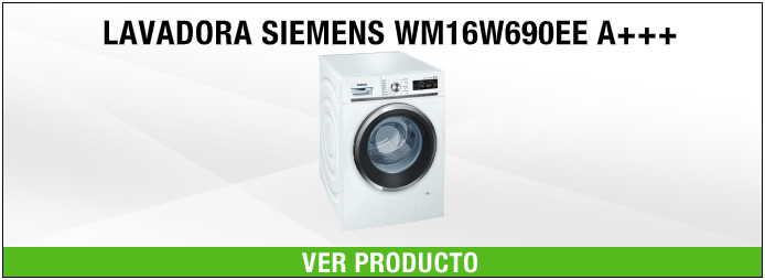 lavadora siemens iq700