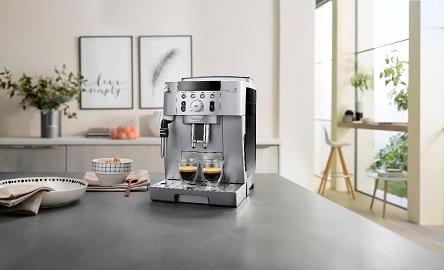 cafetera superautomática delonghi