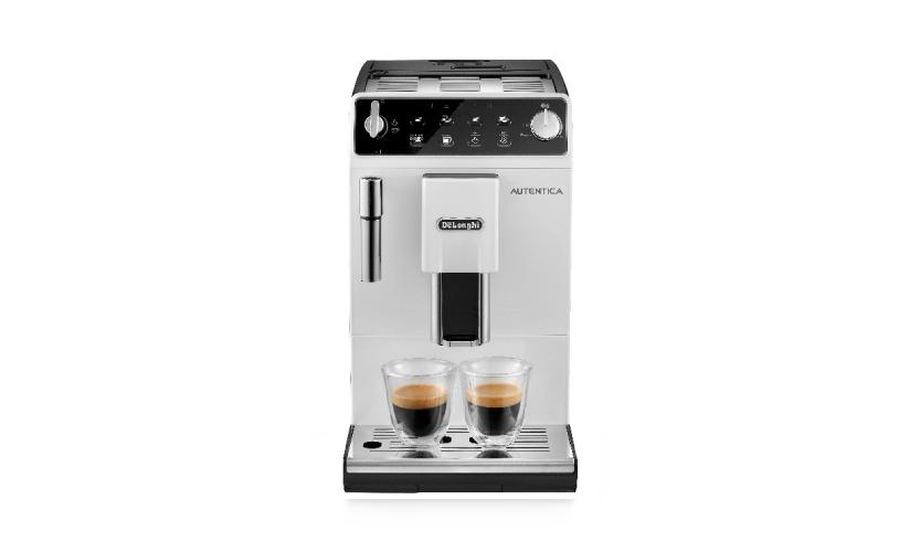 cafetera superautomática De'longhi