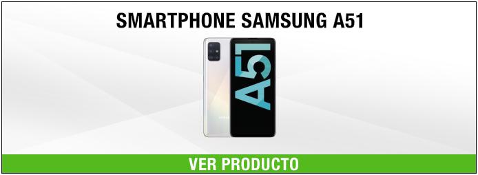 Samsung A50 vs A51