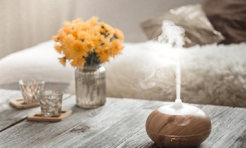 diferencias entre humidificador y difusor de aromas