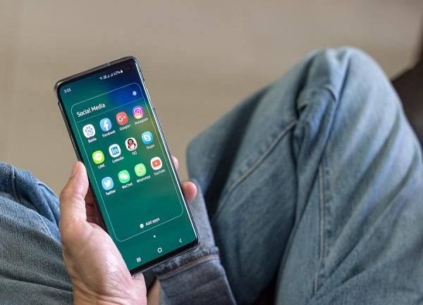 pantalla dividida android