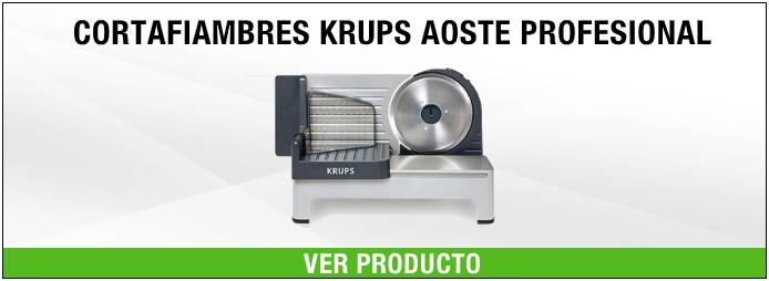 cortafiambres Krups