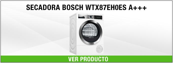secadora bosch a+++