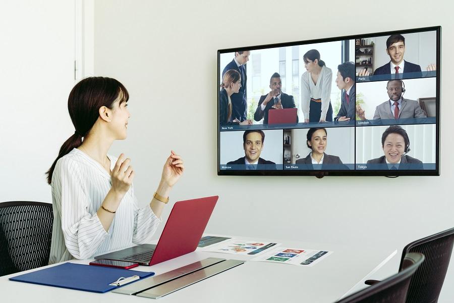 videollamadas en tv