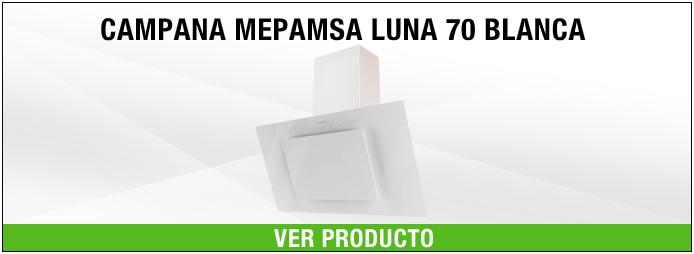 CAMPANA MEPAMSA LUNA 70 BLANCA