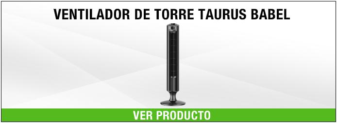 ventilador de torre Taurus BABEL