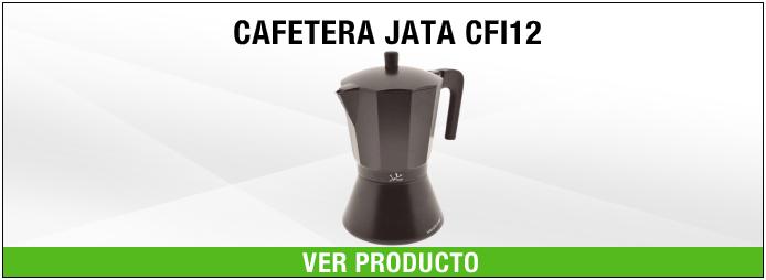 cafetera Jata CFI12 12 tazas